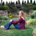 Julia senior photo